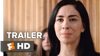 I Smile Back Official Trailer #1 (2015) - Sarah Silverman Drama HD