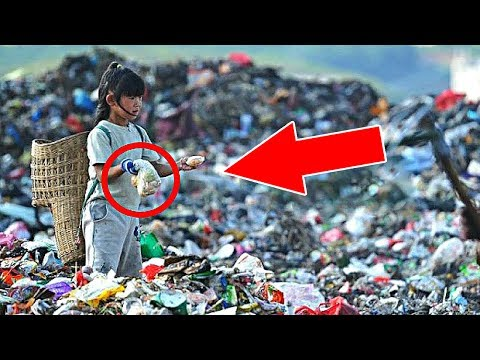 Download Youtube: 10 MOST EXPENSIVE OBJECTS FOUND IN THE DUMP SITE