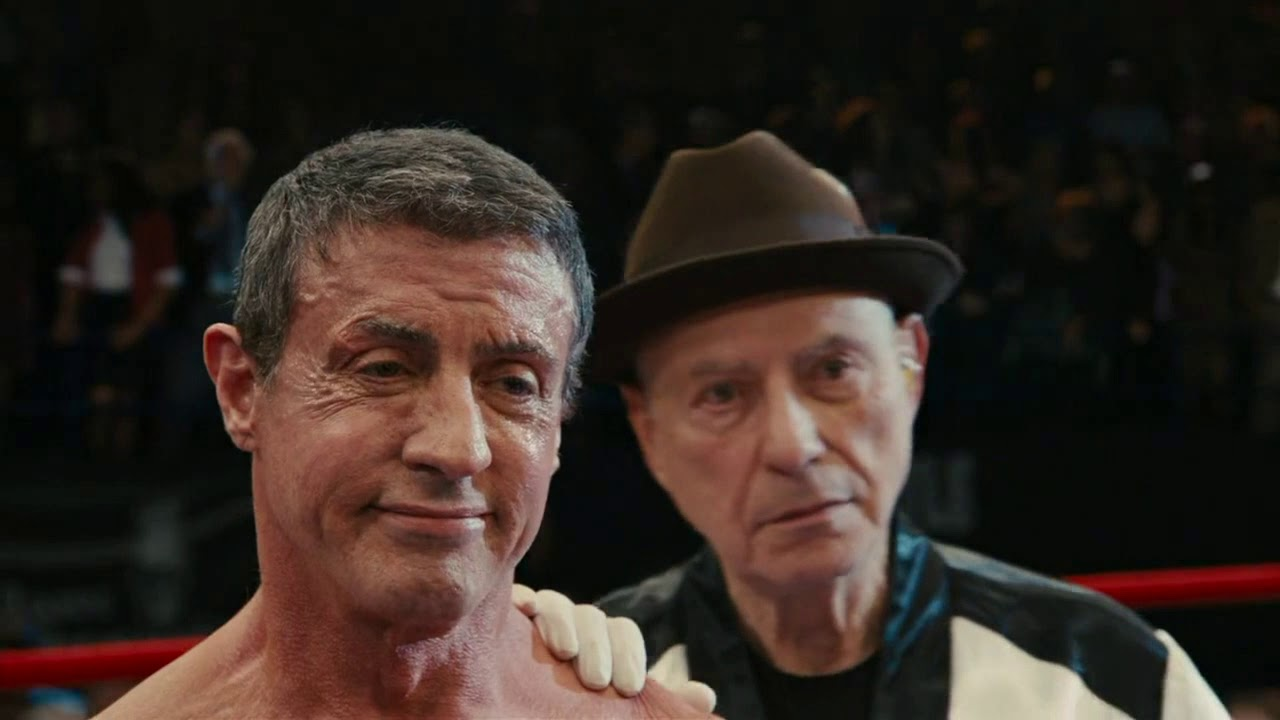 Download Grudge Match - Referee Pat Russell in action