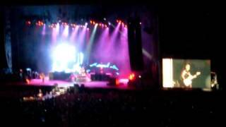 Green Day  She  Live at Gothenburg Sweden 5/6 2010