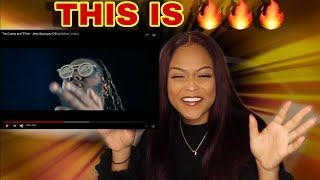 Tory Lanez and T-Pain - Jerry Sprunger (Official Music Video) REACTION