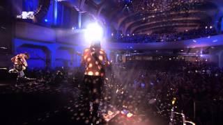 Скачать Biffy Clyro Bubbles MTV EMA World Stage 2014