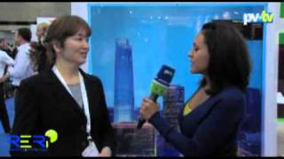 Reri Pv-tv Present Spi 2011 - China Solar Power