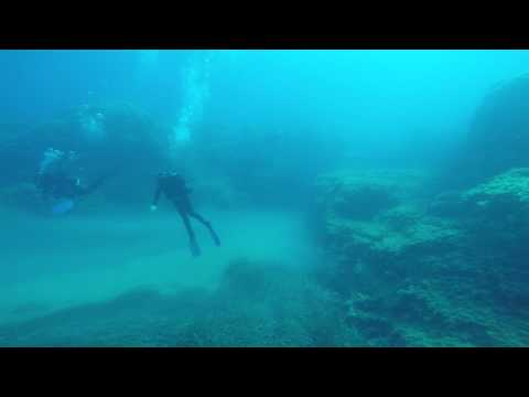 Diving 25 Jun 2017 Thermocline
