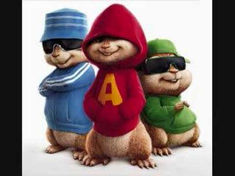 ABC ~ Chipmunks Style