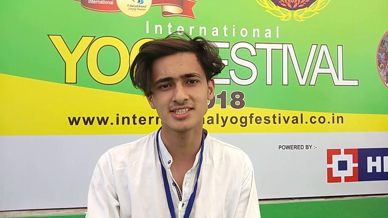 International Yog Festival 2019 | Yog Festival in Rishikesh | Yoga