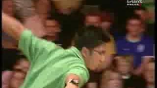2007 World Tenpin Masters Game 7 Ong vs Torgersen Part 2