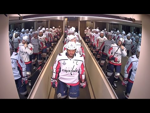 #ALLCAPS All Access | Another Level