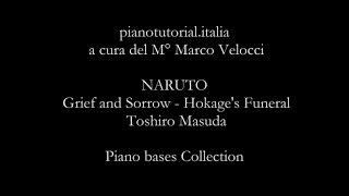 NARUTO - Grief and Sorrow - Hokage