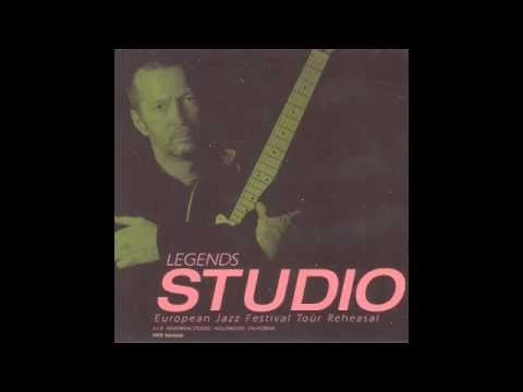 Eric Clapton - 1997 - Going Down Slow (Live in Studio)