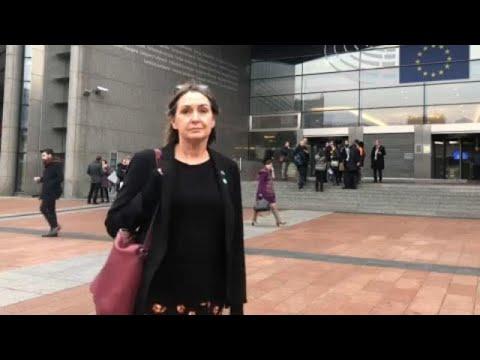 Британские евродепутаты готовятся покинуть Брюссель