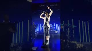 The Rasmus - No Fear  Dark Matters Tour - Berlin 11.11.17