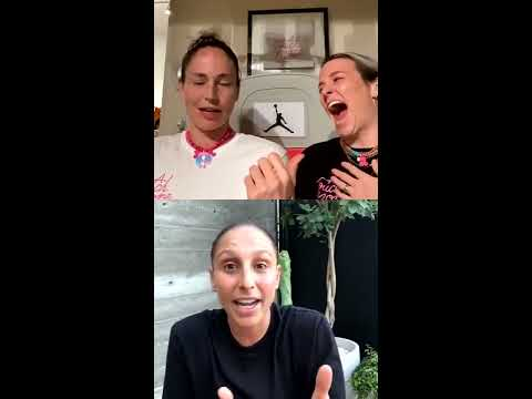 Diana Taurasi and wife Penny Taylor welcome second child, hours ...