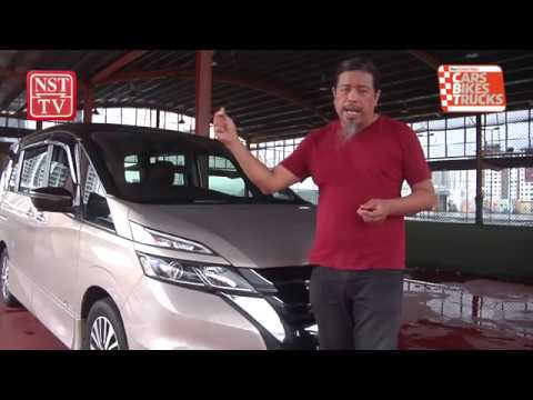 CBT: Why the 2018 Nissan Serena is simply the best MPV your money can buy in Malaysia