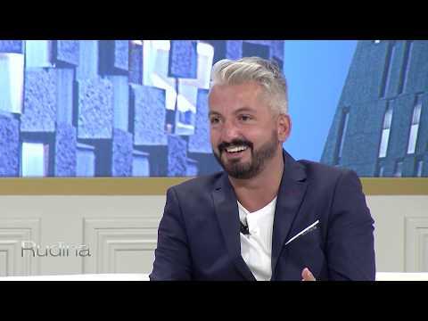 Rudina - Labinot Gashi, gazetari nga Kosova rrefen jetën e tij! (22 shtator 2017)