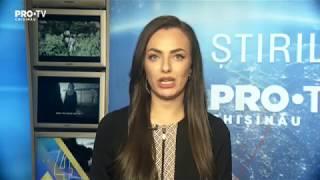 ProTv: De sarbatori Ionel Istrati si Andrian Ursu vor merge in SUA