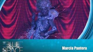 Blue Space Oficial - Marcia Pantera - 24.10.15