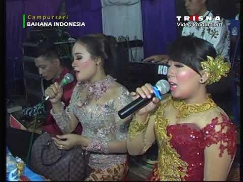 ilir - ilir*Cs. BAHANA Kedungdadap Live Dampit