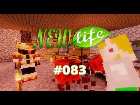 Der Fall des Methos #083 - Minecraft New Life