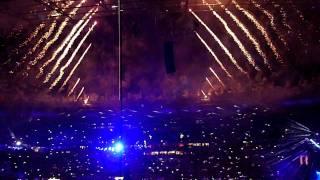 Mario Barth Feuerwerk... unglaublich
