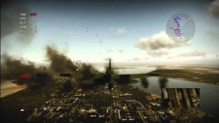 IL-2 Sturmovik: Birds of Prey Gameplay