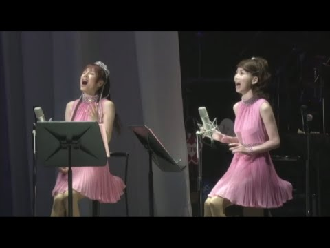 Pink Lady Memorial Concert Special - Memories Are With Me (ピンク・レディー メモリアル・コンサート - 想い出は泪と共に)