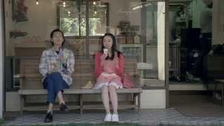 伊藤歩(いとうあゆみ),井浦新(いうらあらた)出演CM 森永乳業 Mt RAI...