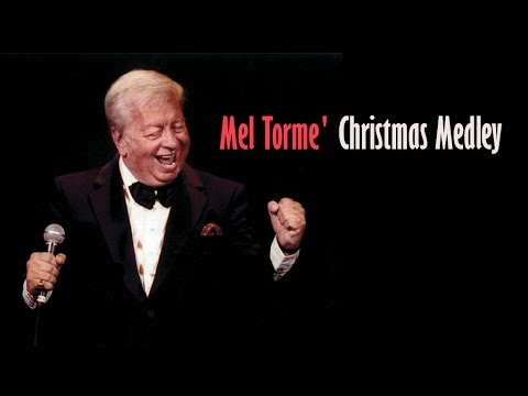 Mel Torme' - Christmas Medley