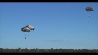Strategic Air Drop