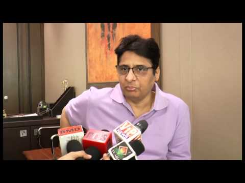 Vashu Bhagnani Interview For Oscar Nomination Of His Film Youngistaan