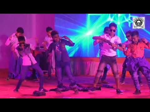 Lungi Dance, Mastijade Boys Group ( S.D.N SCHOOL ) SITANALA, BOKARO