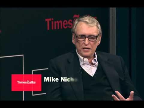 Mike Nichols    TimesTalks