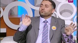 د. محمد غنام يتحدث عن اليوم العالمي لفيتامين (د)