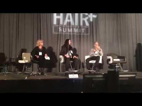 HAIR+ Summit 2017: Salon Professional Panel