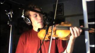 Rihanna - Only Girl (VIOLIN COVER) - Peter Lee Johnson