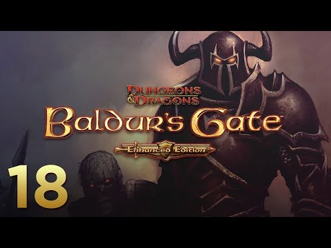 Neira - Baldur's Gate Enhanced Edition - Episode 18