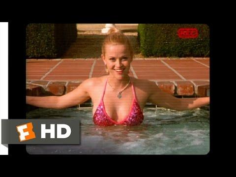Legally Blonde Essay – 665839