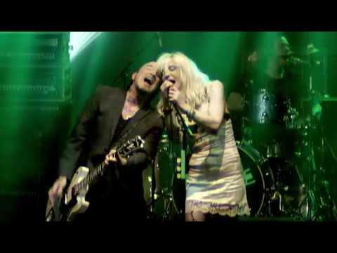 Ginger Wildheart & Courtney Love - Honour