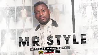 Mr Style Ngitshele Sthandwa Gqom Mix.mp3