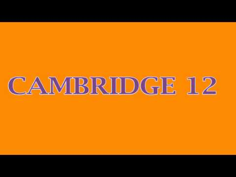How To Download Free Cambridge Ielts 12