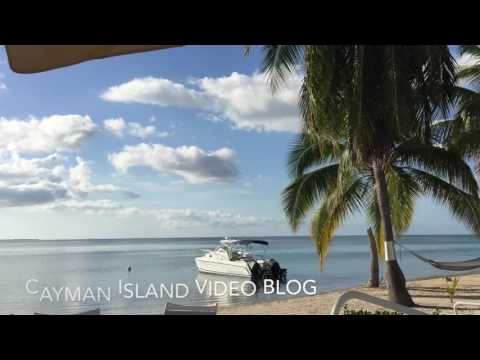 Cayman Island Video Blog 2/17/17
