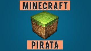 Como Baixar e Instalar Minecraft Pirata