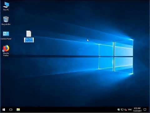 Windows 10 Lite Edition v5 x64 2017