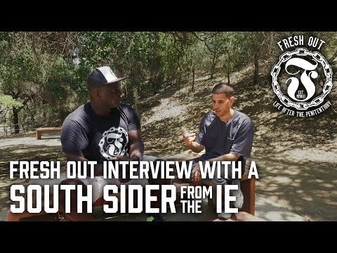 Growing up in California's Prison System - Fresh Out: Life After the Penitentiary