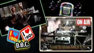 I Ragazzi Del Jukebox Ritmo 80/90 Forever Diretta Radio