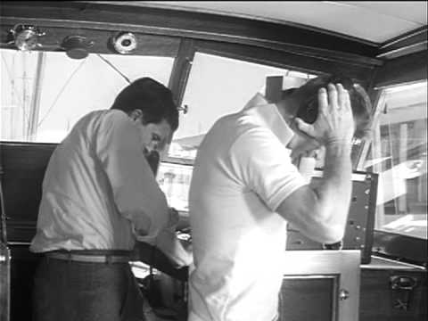 Sea Hunt: Season 3, Episode 34