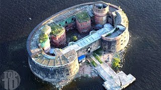 10 Luxury Prisons That Are Nicer Than Your House