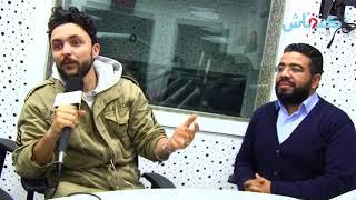 """فرقة باربا بابا: أغنية """"غزالي غزالي"""" كانت عندنا في 2016 وما بغيناش نخرجوها!!"""