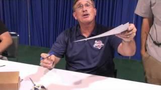 Gary Carter Fanfest 7-12-10