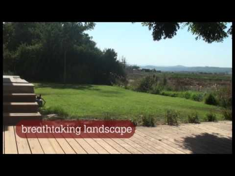 Home house villa for sale in israel in the countryside Realestate